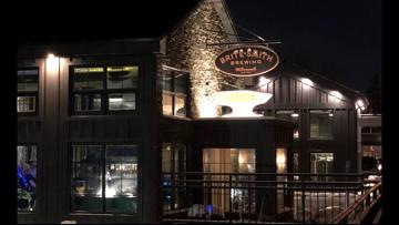 New craft brewery now open in Williamsville