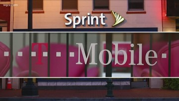 T-Mobile Sprint appeal