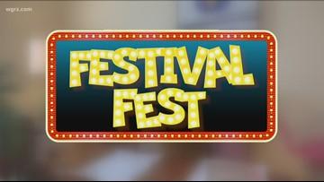 Festival Fest: February 22 & 23