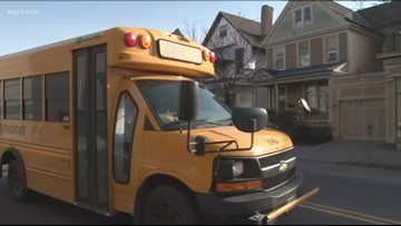 Parents Look At Legal Options On Bus Issues