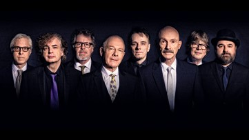 King Crimson coming to Artpark in July