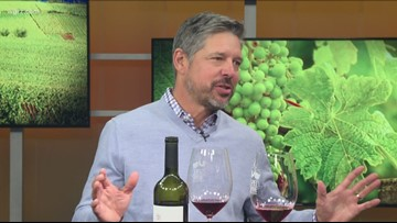 Kevin is joined by Sean Minor for this week's Wine of the Week