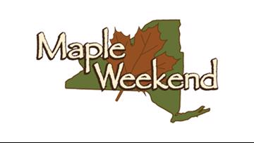 Cancelled -Maple Weekend-March 21-22 & March 28-29