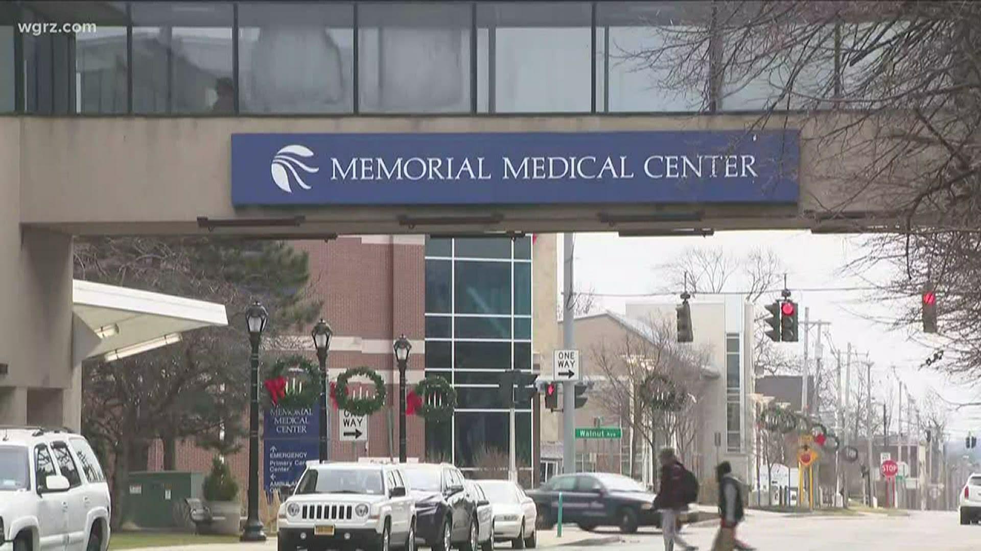 memorial medical center locations)
