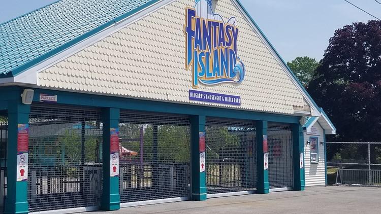 Chicago investor negotiating to reopen Fantasy Island
