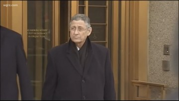New sentencing ordered for ex-NY Assembly Speaker Silver