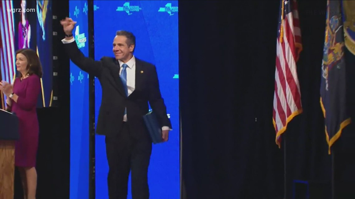 Investigative Post: WNY gives just 1.5% of Cuomo contributions