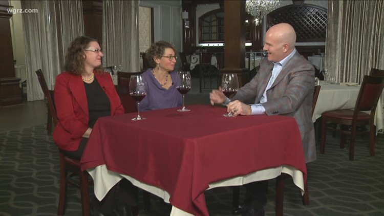 Kevin is joined by Dr. Gale Burnstein and Maria Whyte