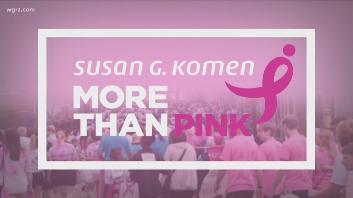 thousands attend susan g  komen more than pink walk