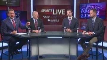 Sports Talk Live Digital Breakdown