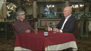 Kevin is joined by Nancy Irelan of Red Tail Ridge Winery