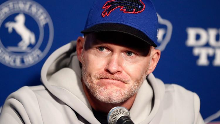 Carucci Take2: Outcome aside, Bills' Sean McDermott deserves praise for gutsy call