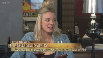 Kevin is joined by Jessica Railey to discuss Easter Wines and food pairings