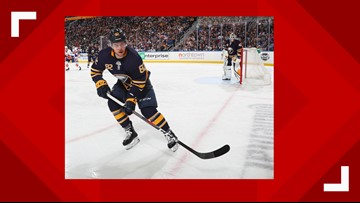 Beaulieu Prefers to Move On From Sabres