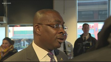 Mayor Brown To Landlord: Pay Back The Baker