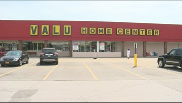 Valu Home Centers to close 3 outlying stores