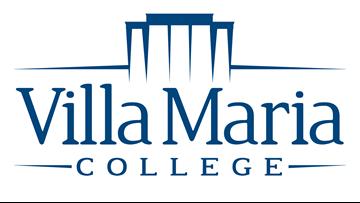 November 9 - Villa Maria College