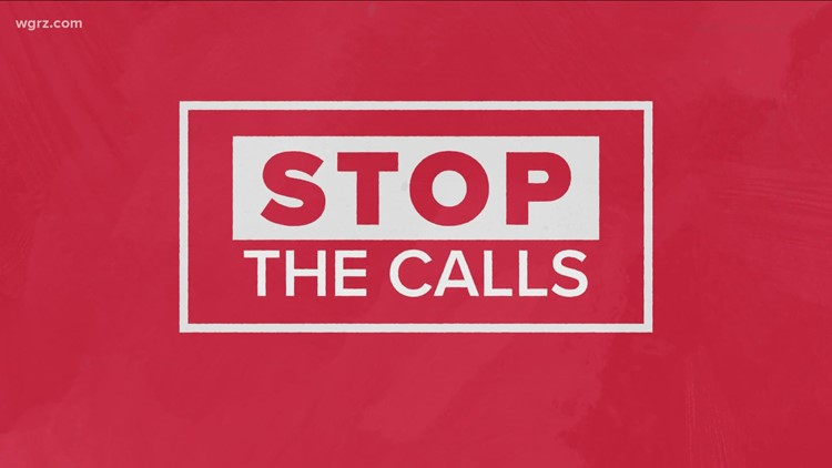 Friday Town Hall: Stop the robocalls