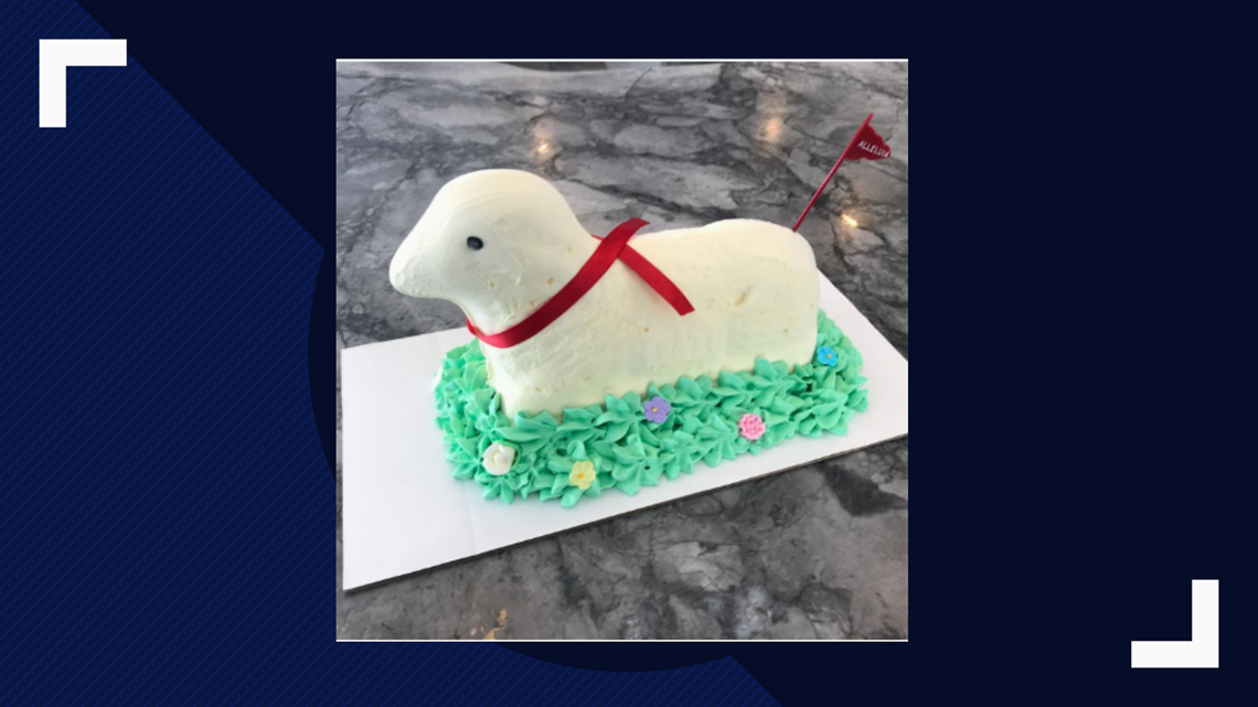 Lake Effect Ice Cream To Sell Butter Lamb Ice Cream Cake