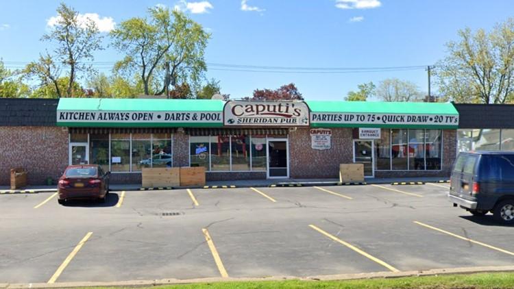 Caputi's Sheridan Pub expands with Candyman Pizza