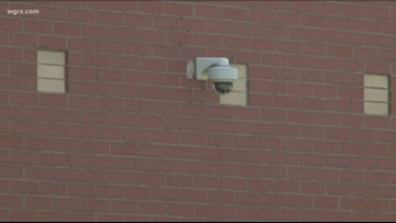 Facial Recognition In Lockport Schools