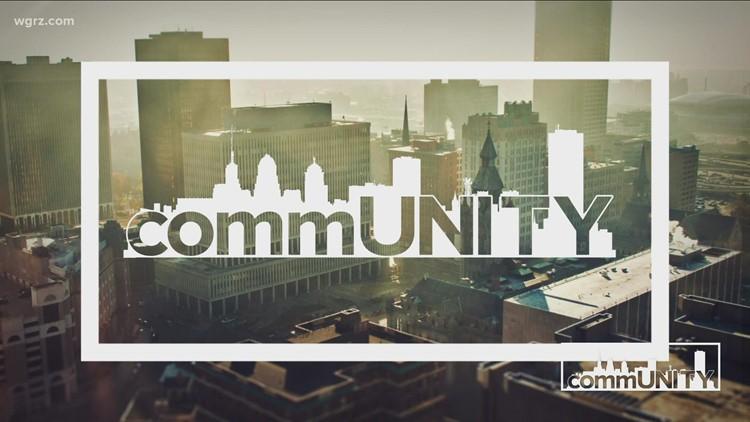 WGRZ's commUNITY -Pride Special