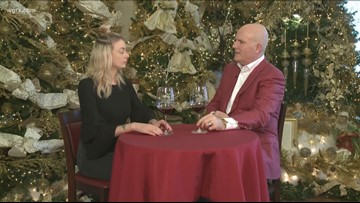 Jessica Railey joins Kevin to discuss Ice Wines