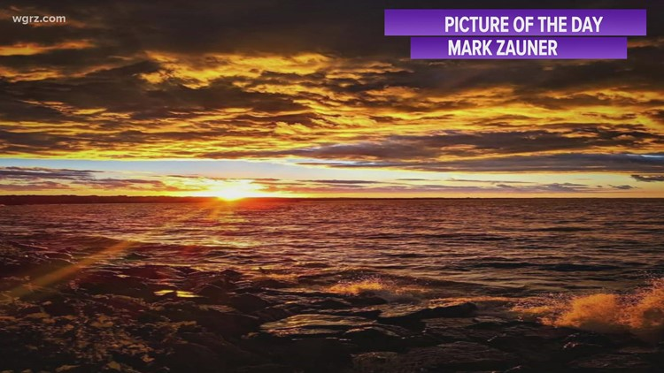 Storm Team 2 Maria Genero Has Your Early Evening Forecast For October 20, 2021