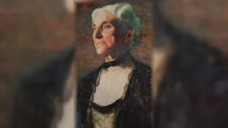 Unknown Stories of WNY: A legacy of Love, more than a century later