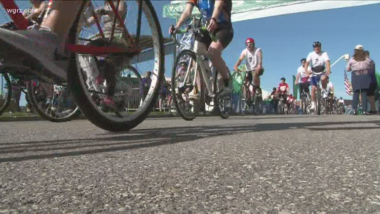 Ride for Roswell event scheduled for August 7, 2021