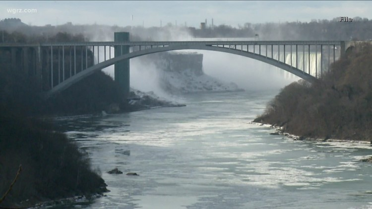 Projects for $10M Niagara Falls downtown revitalization effort revealed