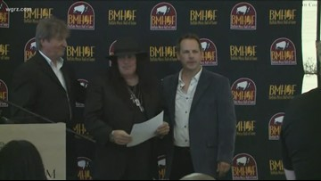 Buffalo Music Hall of Fame celebrates Class of 2019 inductees