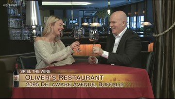Kevin and Jessica Railey discuss German Wines