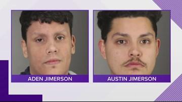 Men Charged In Disturbing Animal Abuse Case