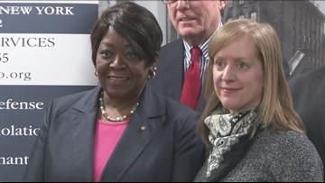 Peoples-Stokes criticizes Bail Reform critics