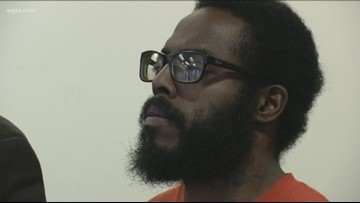 Accused Shooter Found Not Competent
