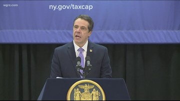 Governor To Unveil 2020 State Budget Today