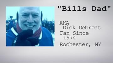 """Meet The Mafia: """"Bills Dad"""""""