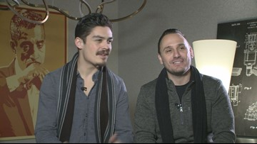 'For Nothing' co-creators overwhelmed by WNY response to plans to film pilot
