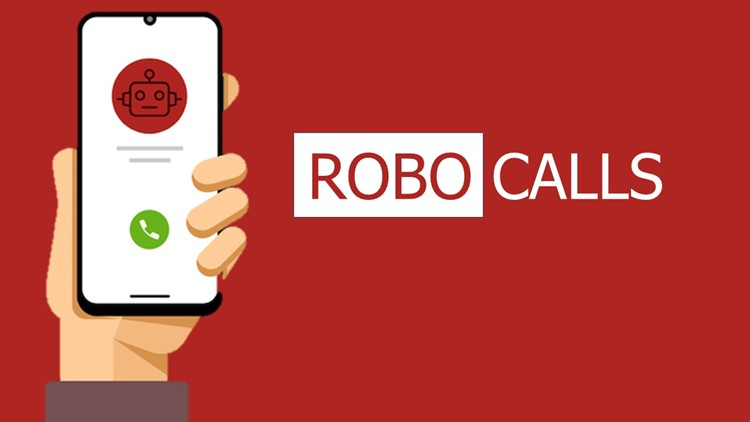'Somebody needs to solve this robocall problem'