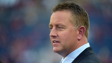 Herbstreit doesn't think there will be a football season