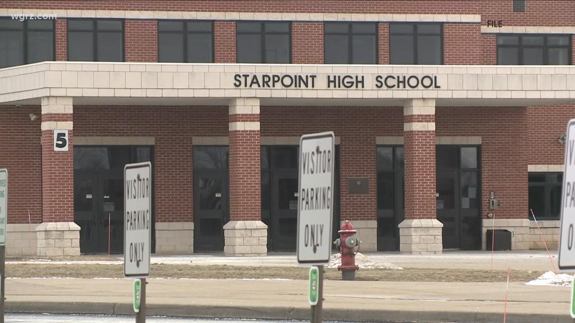 Starpoint AP exams lost update