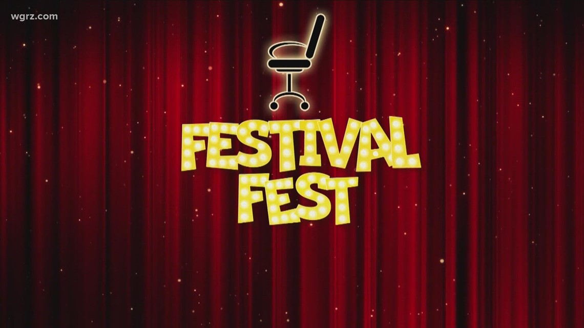 Most Buffalo: 'Festival Fest'
