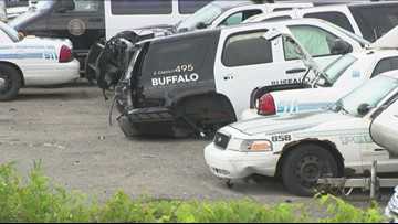 Investigative Post: Addressing Police Vehicle Shortage in Buffalo