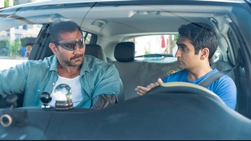 2 the Movies: 'Stuber' is a Mild Ride
