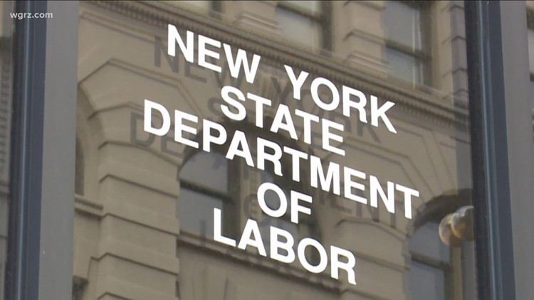 NYS: New ID.me verification tool will decrease unemployment fraud, speed up claim processing