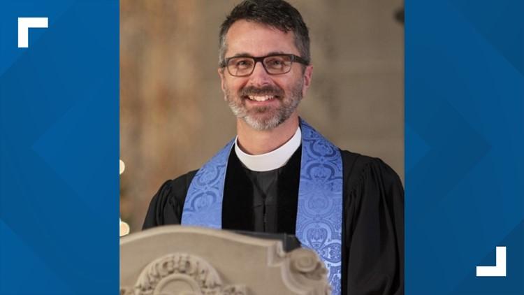 Westminster Presbyterian Church welcomes new Pastor
