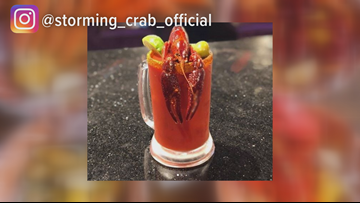 Out 2 Eat: A sampling of WNY seafood boils