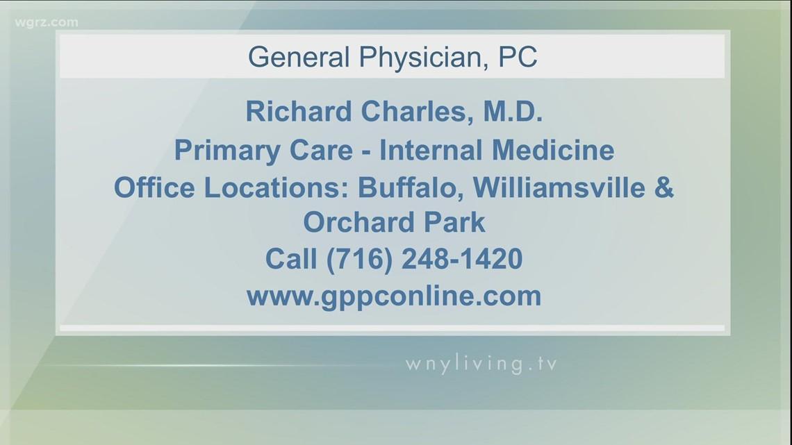 September 25 - General Physician, PC
