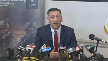 David Bellavia To Get Medal Of Honor